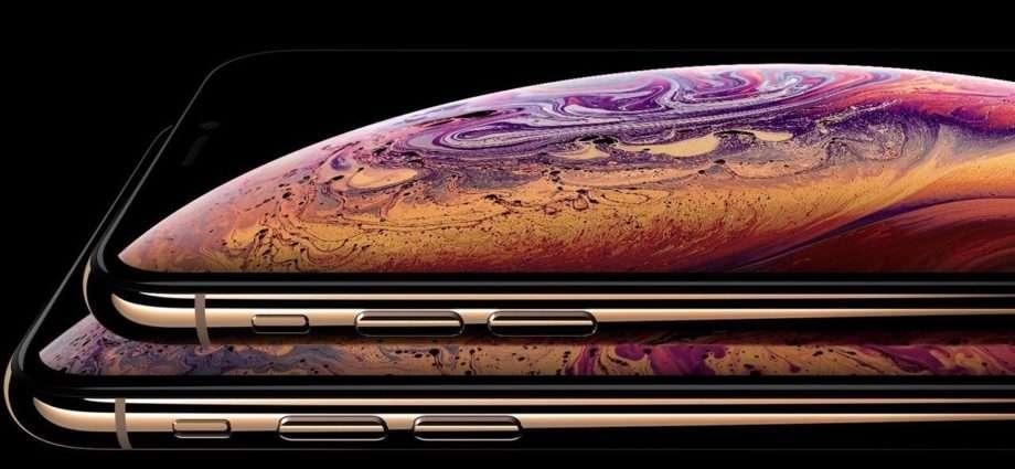 Iphone Xs Live Wallpaper Itech