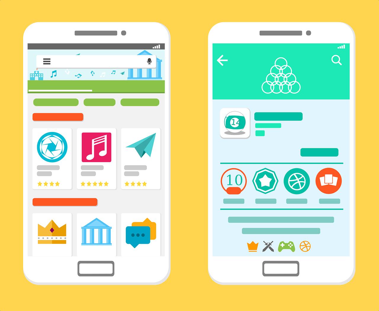 top 5 app