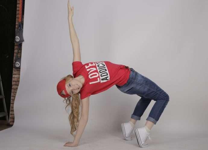 dance itech