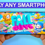 Knockout Fall Guys Royale 3D