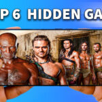 Top 6 Hidden Android Game