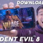 Resident Evil Village Mobile Officially Released Download & Gameplay Hindi