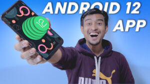 Best Android 12 Apps - June 2021!