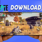 Download PUBG New State Easy Way