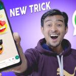 WhatsApp 3 NEW Secret Tips and Tricks 2021 Hindi By ITECH