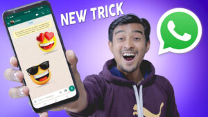 Awesome Trick For WhatsApp 2021 Hindi