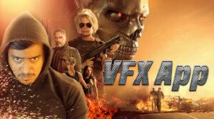मोबाइल से वीडियो VFX Effect कैसे डाले | VFX Effect App 2021