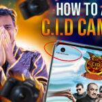 Amazing Android Camera Third Eye – Intruder Detection