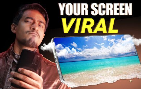Download viral video live wallpaper